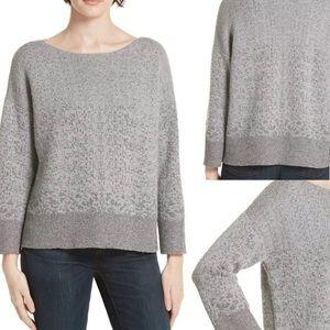 Eileen Fisher Sweaters - EILEEN FISHER Bateau Neck Merino Wool Sweater NEW